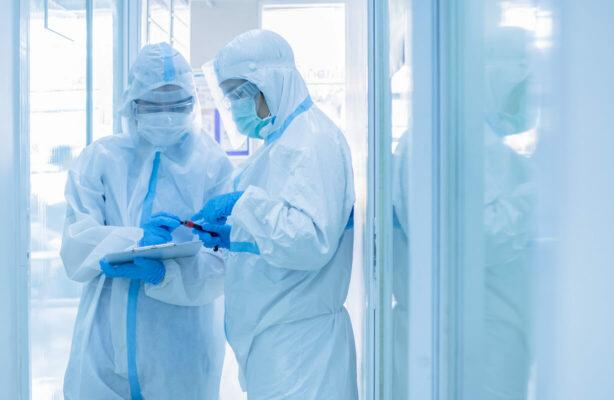 Coronavirus disease 2019 e patologia clinica
