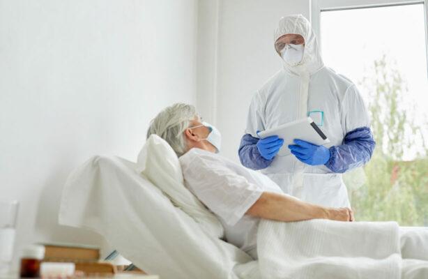 La medicina del lavoro e pandemia da COVID-19