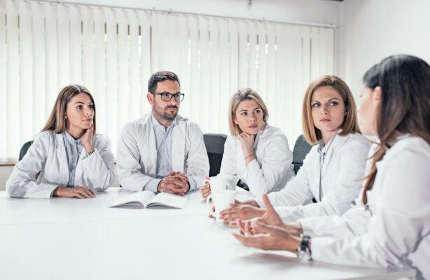 L'audit in sanità: gestione della fase check ed act
