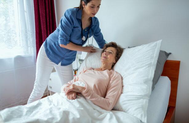 Le cure palliative e la cronicità