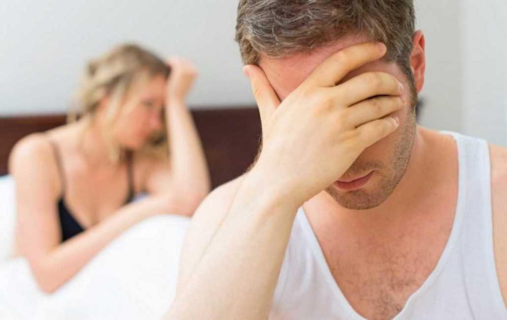 Deficit erettile e dismetabolismi